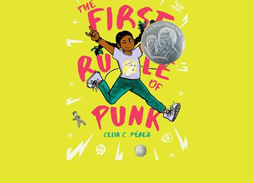 Punk book